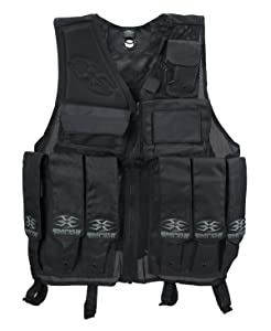 Paintball Tactical Battle Vest