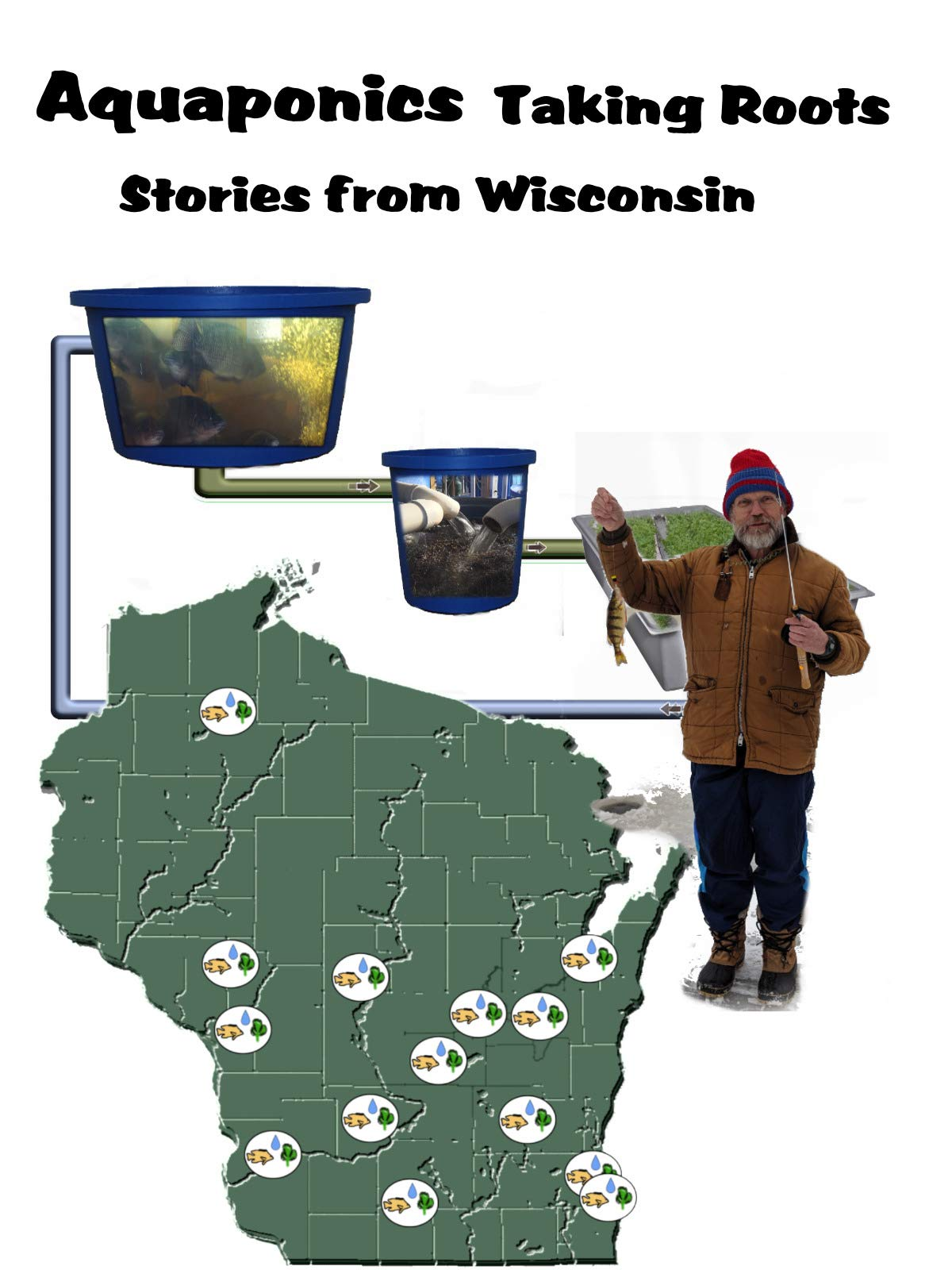 Aquaponics Taking Roots - Stories from Wisconsin on Amazon Prime Instant Video UK