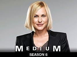 Medium - Season 6