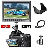 NEEWER F100 DE 7 PULGADAS 1280X800 IPS CAMERA FIELD MONITOR CON 1 MINI CABLE HDMI