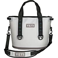 Yeti Hopper 20 18.4-Quart Cooler (Fog Gray or Beige)