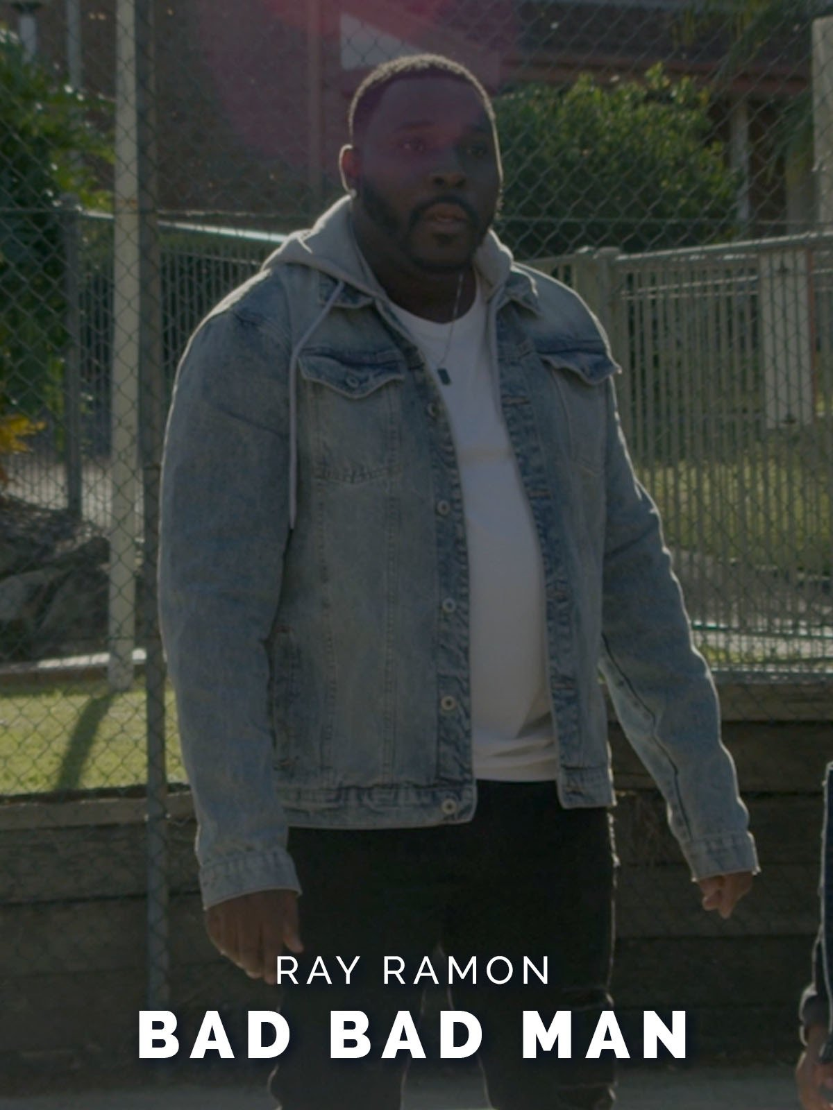 Bad Bad Man
