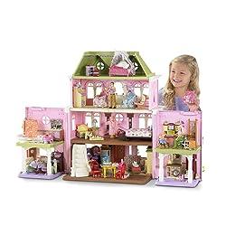 Loving Family Grand Dollhouse