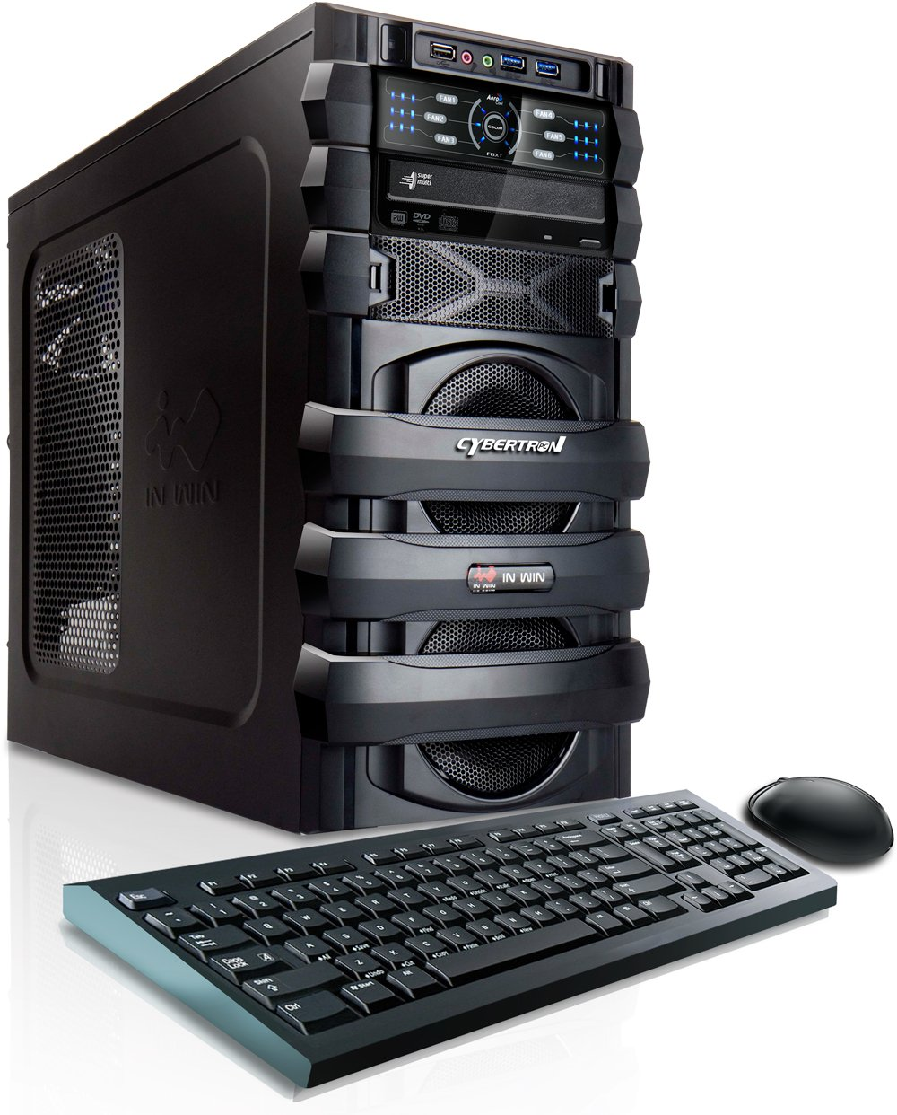 CybertronPC 5150 Review