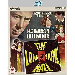 The Long Dark Hall [Blu-ray]