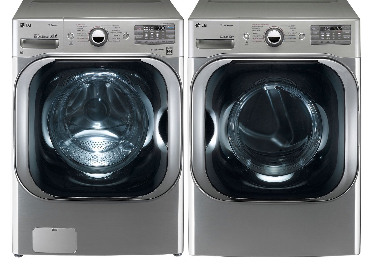 Front Load Washer: Top Rated Front Load Washer And Dryer 2013