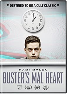Book Cover: Buster's Mal Heart