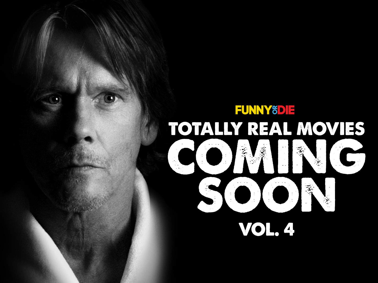 Totally Real Movies Coming Soon