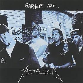 Garage Inc. のジャケット画像