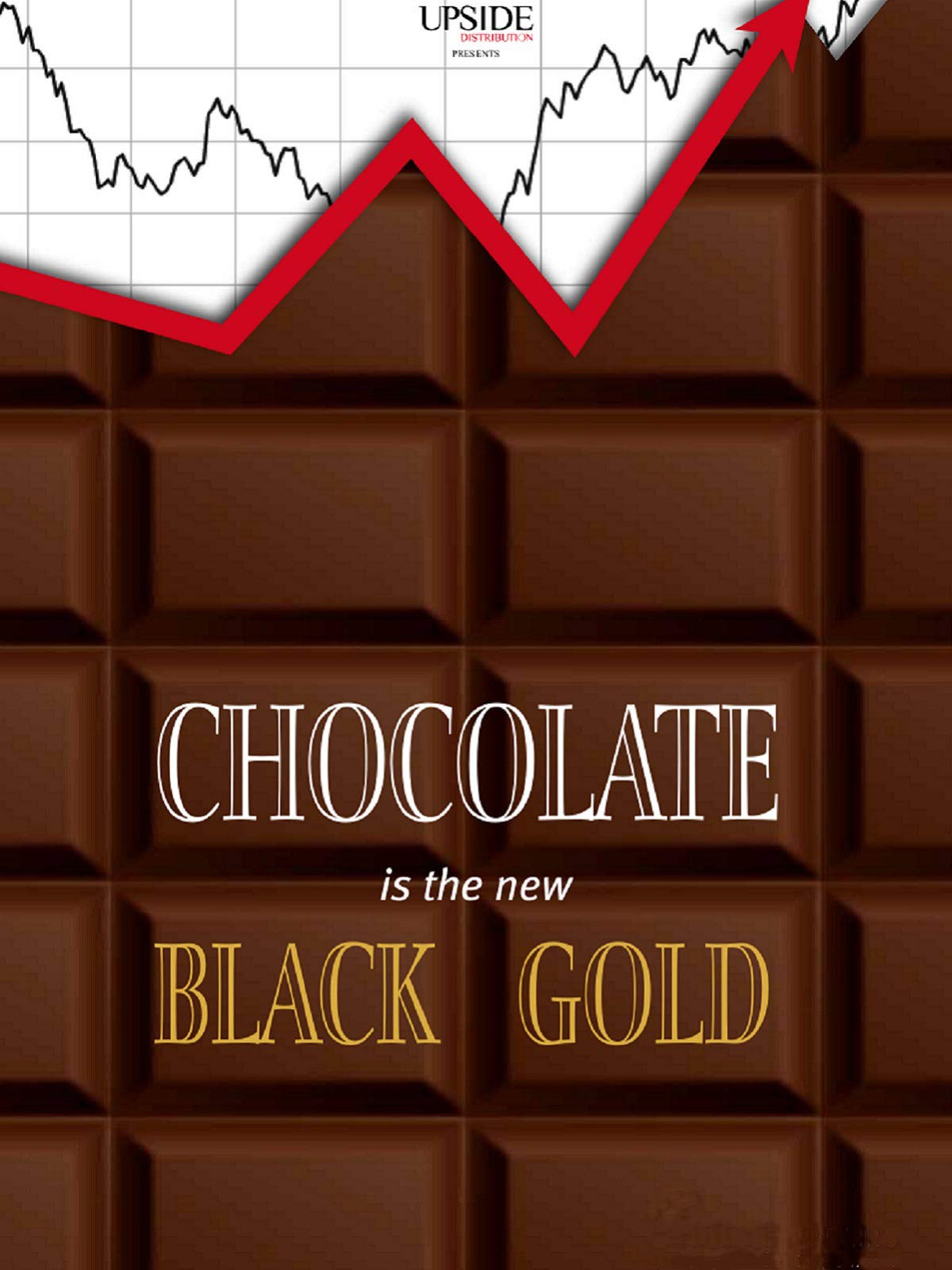 Chocolate is the new black gold