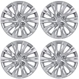 BDK K1037 Toyota Camry Style Hubcaps 16