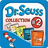 Dr. Seuss Beginner Book Collection #2