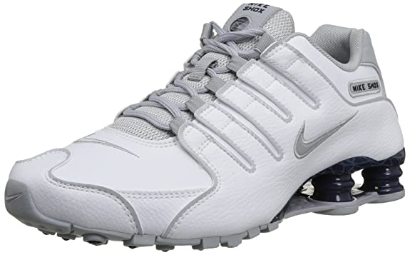 Nike Shox Nz Eu Blanche