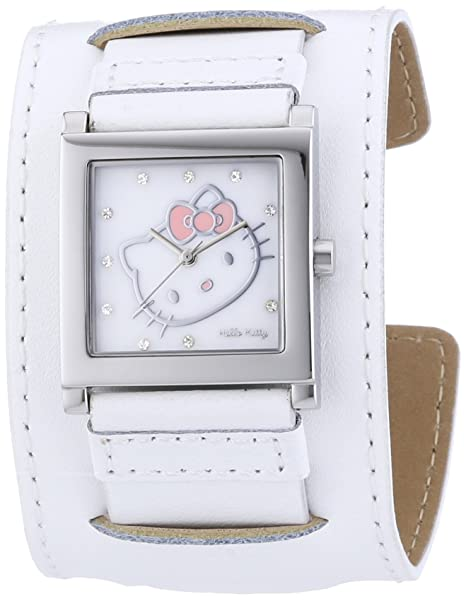 Nooka Hello Kitty Zub Zirc Adult Stylish Watches