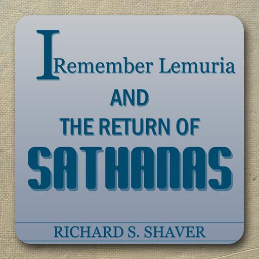 I Remember Lemuria and The Return Of Sathanas