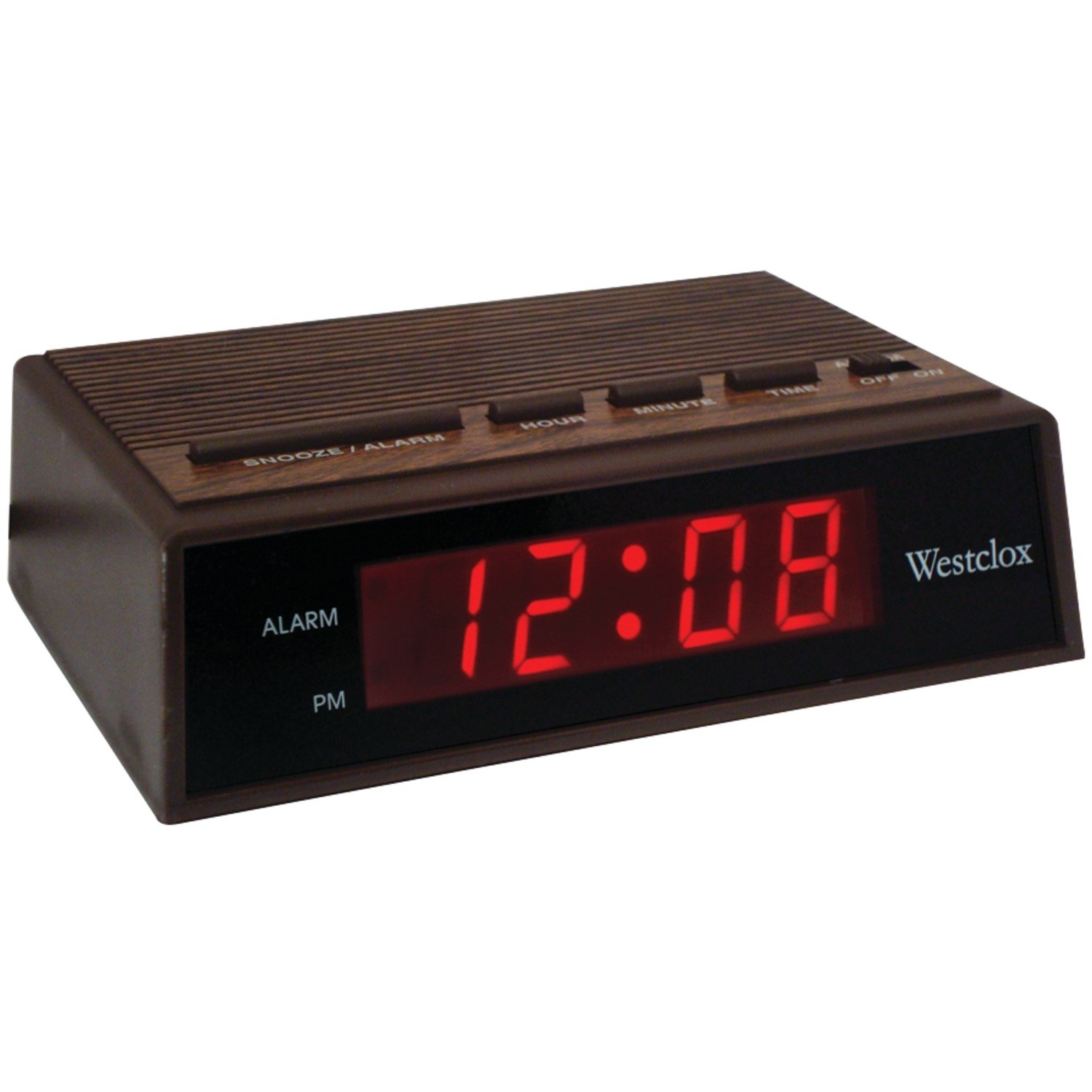 searching for stylish alarm clock radio my les paul forum. Black Bedroom Furniture Sets. Home Design Ideas