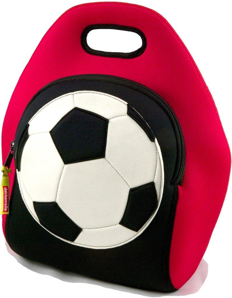Dabbawalla Bags Lunch Bag, Soccer