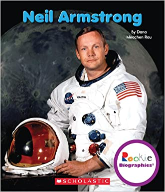 Neil Armstrong (Rookie Biographies)