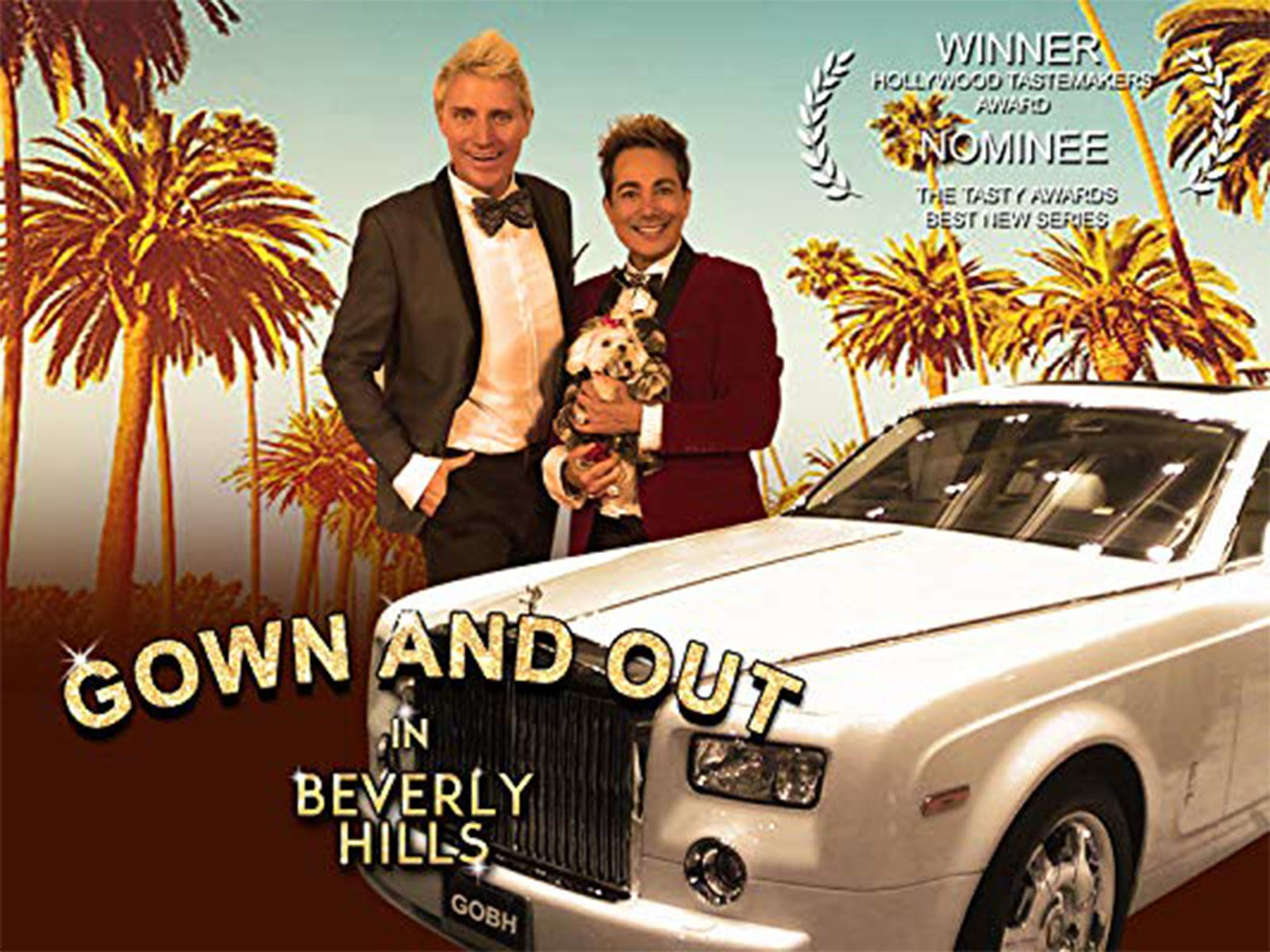 Gown and Out in Beverly Hills: Season 1 on Amazon Prime Video UK