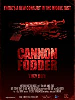 Cannon Fodder: City of the Dead