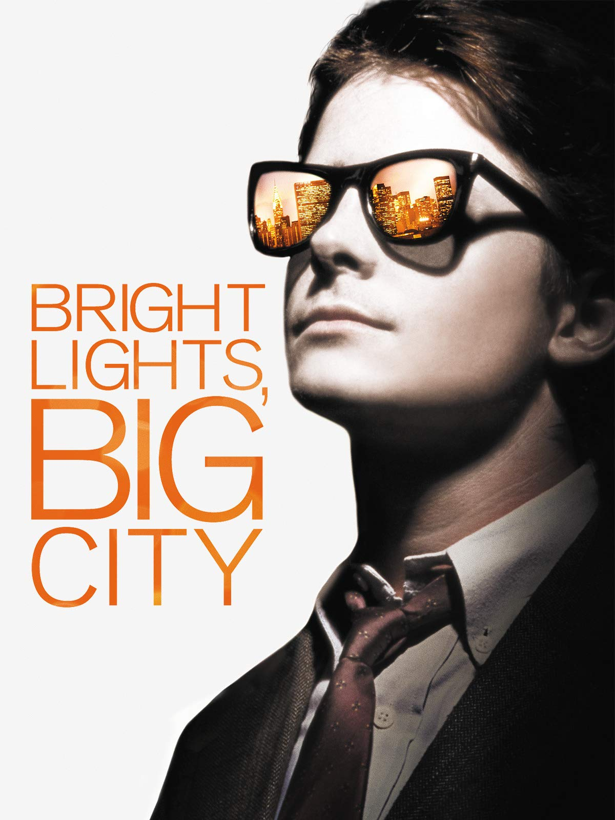 Bright Lights, Big City on Amazon Prime Video UK