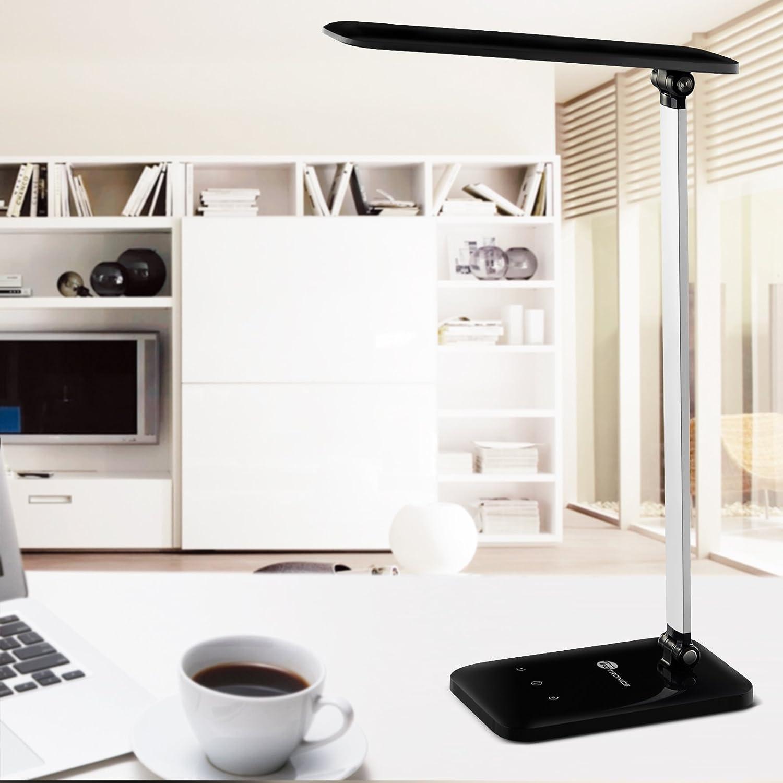 TaoTronics 可调节LED护眼台灯,$29.99(直邮含税到手¥253)