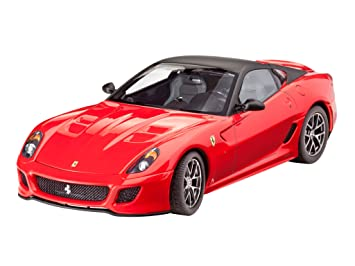Revell - 07091 - Maquette - Ferrari 599 GTO
