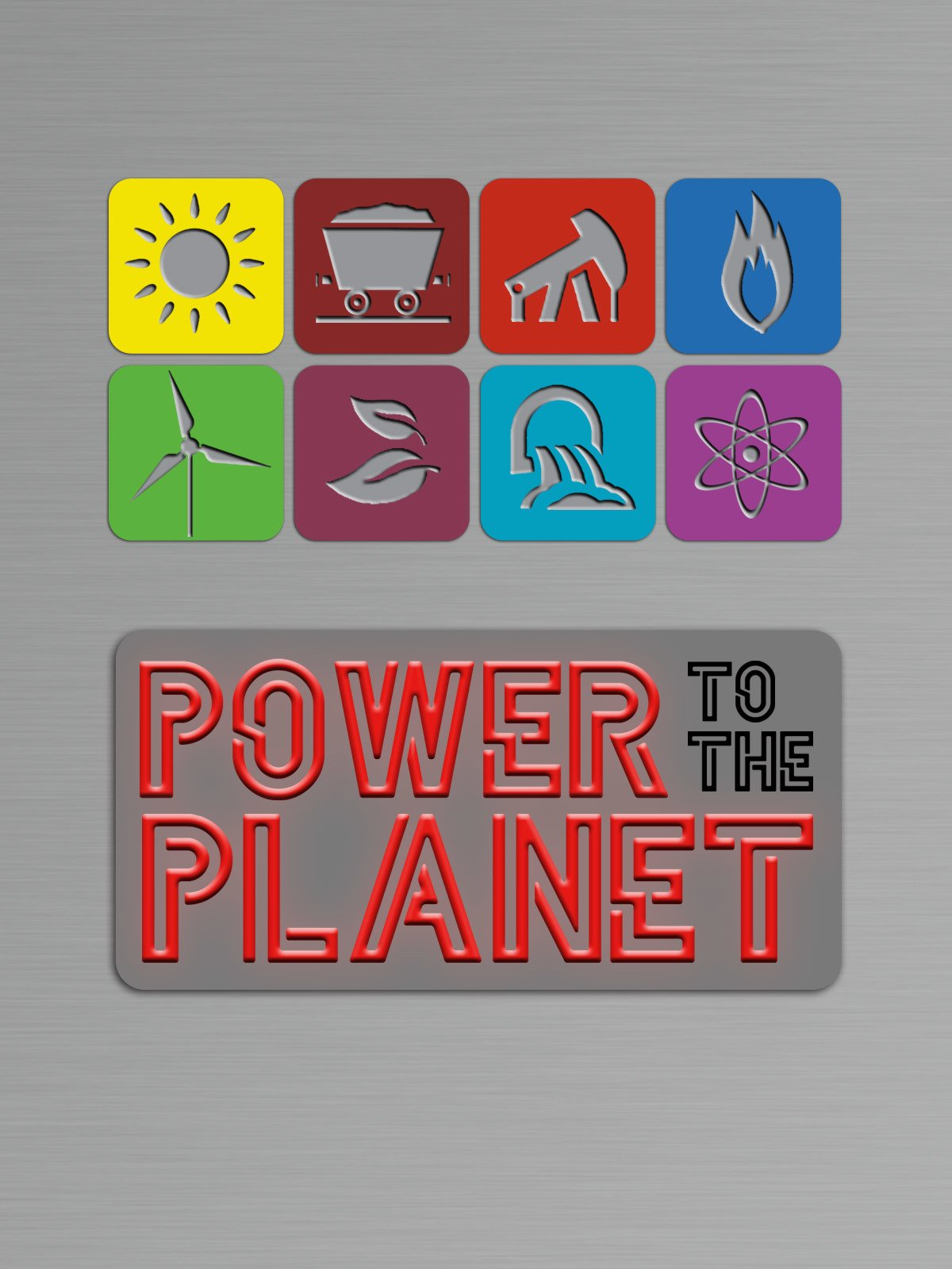 Power to the Planet
