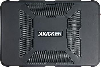 Kicker HS8 Hauts Parleurs Auto