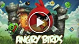 Classic Game Room - ANGRY BIRDS Review