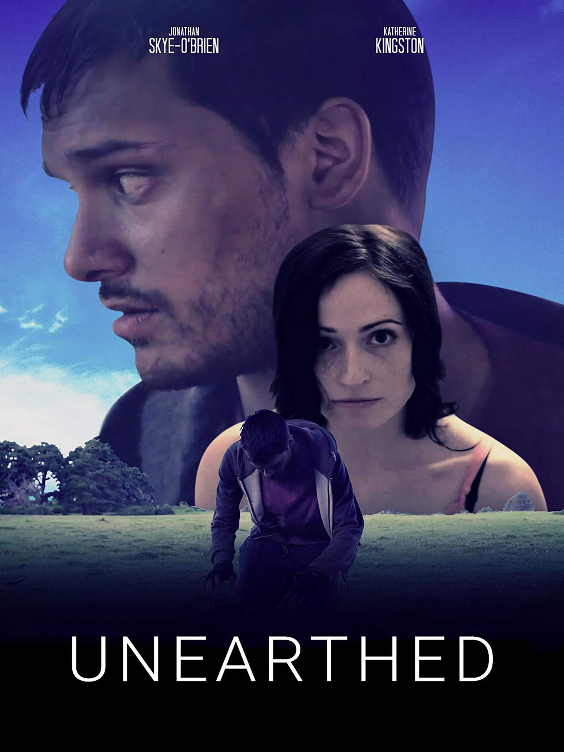 Unearthed on Amazon Prime Video UK