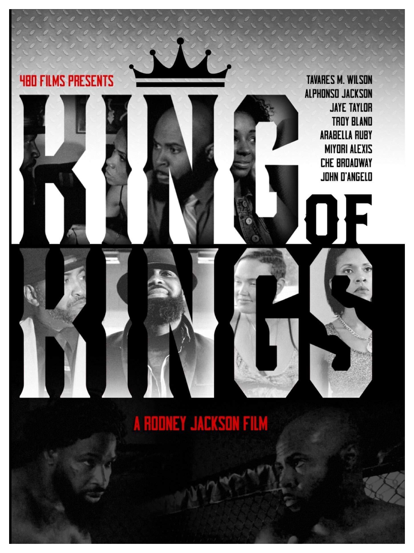 King of Kings on Amazon Prime Video UK