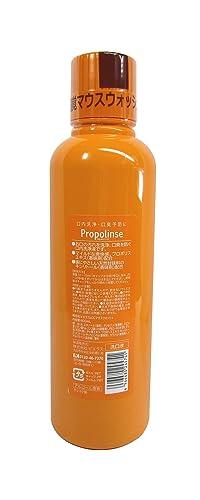 日本Propolinse那比氏蜂复合胶漱口水