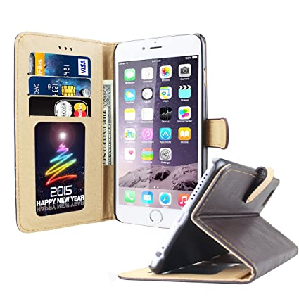 Leather Iphone 6 Wallet For Men Iphone 6 Plus Wallet Case mo