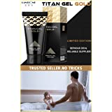 2pcs. Hot New Big Dick Peins Enlargement Russian Titan Gel Gold Cream,Intimate Sex Products For Adults Delayed Premature Ejaculation Genuine