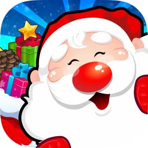 Santa's Naughty or Nice Gift Quest from Chroma Club