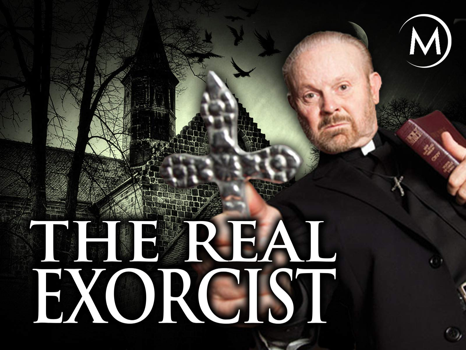 The Real Exorcist - Season 1