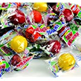 Assorted Jaw Busters (Jawbreakers) - 2 Pounds (Tamaño: Large)