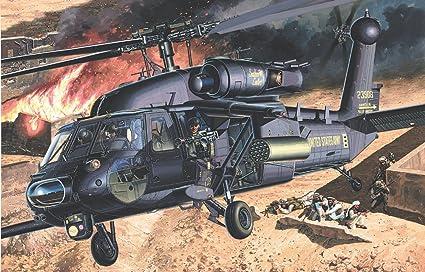 Academy 1/35Ah Ac1211560L DAP Aircraft Modèle kit