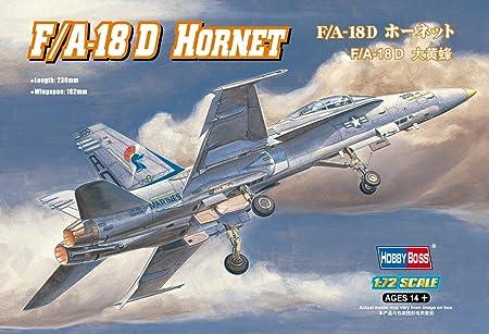 Hobby Boss - F/A 18-D HORNET