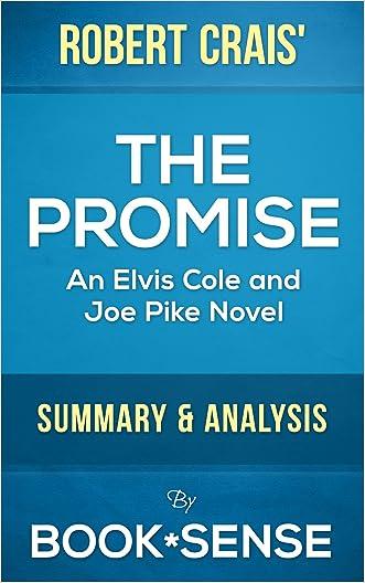 The Promise: (An Elvis Cole and Joe Pike Novel) by Robert Crais | Summary & Analysis