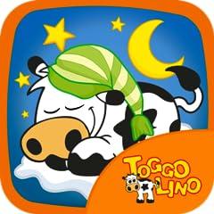 Toggolino Gute-Nacht-App