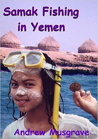 Samak Fishing in Yemen