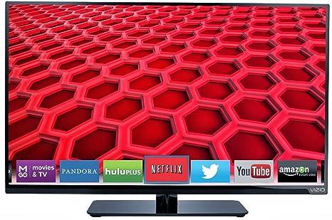 NEW VIZIO E320i-B2 32-Inch 720p 60Hz Smart LED HDTV WITHOUT BASE AND NECK