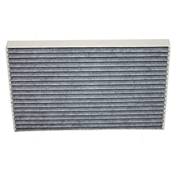 Cabin Air Filter Replacement For Chevrolet Cadillac