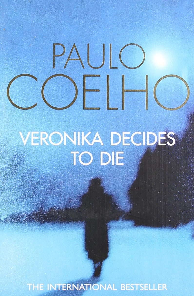 Buy Veronika Decides To Die Book Online At Low Prices In India  Veronika  Decides To Die Reviews & Ratings  Amazon