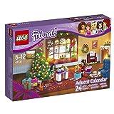 レゴ フレンズ レゴ(R)フレンズ アドベントカレンダー 41131