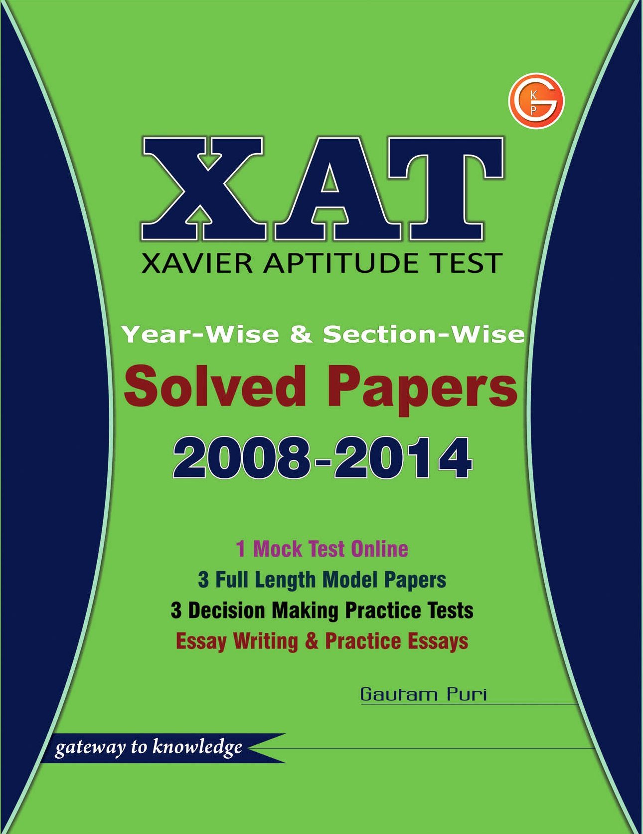 buy xat solved papers gautam puri book online at low buy xat solved papers 2008 2014 gautam puri book online at low prices in xat solved papers 2008 2014 gautam puri reviews ratings in