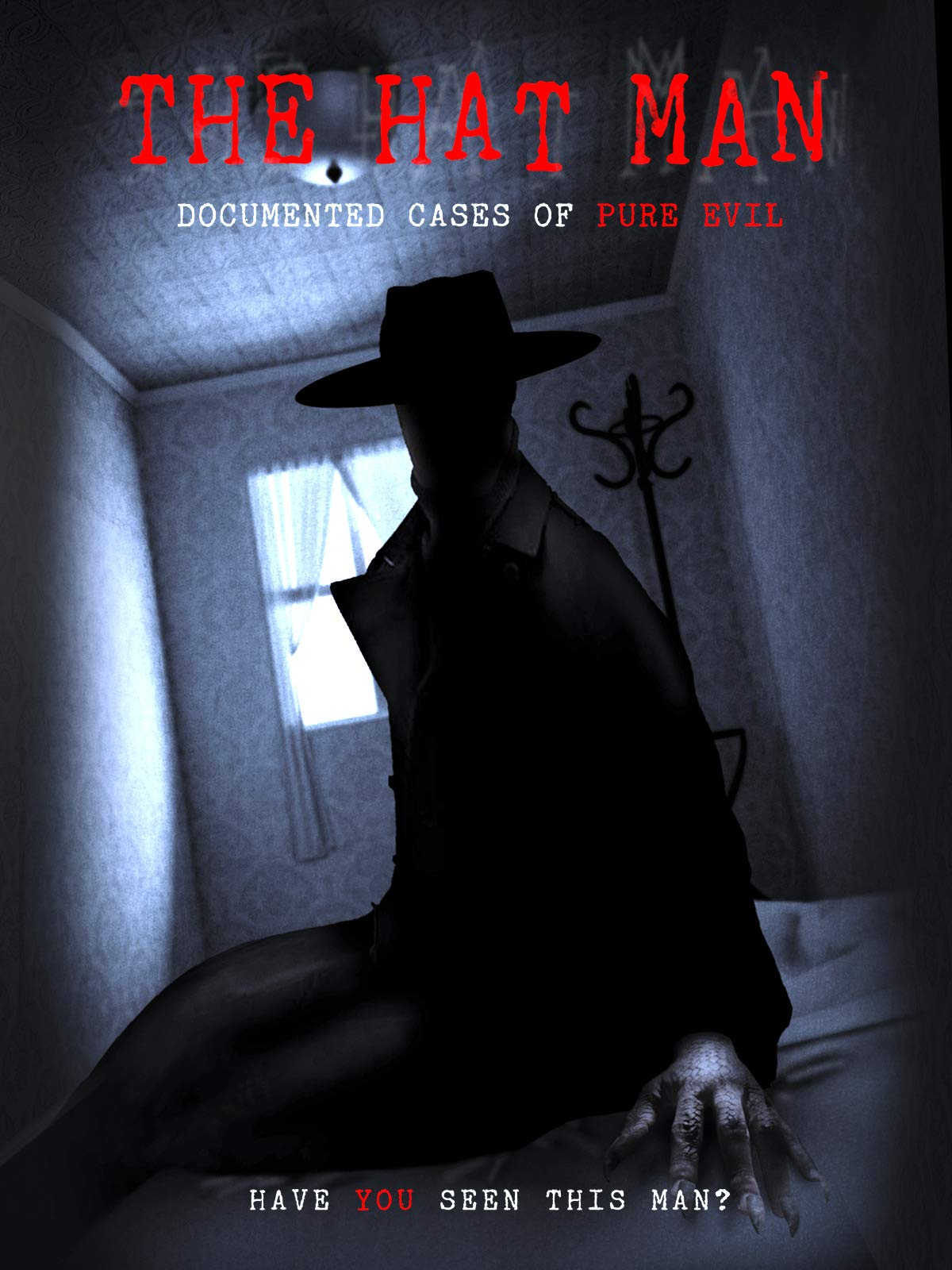 The Hat Man: Documented Cases of Pure Evil on Amazon Prime Video UK