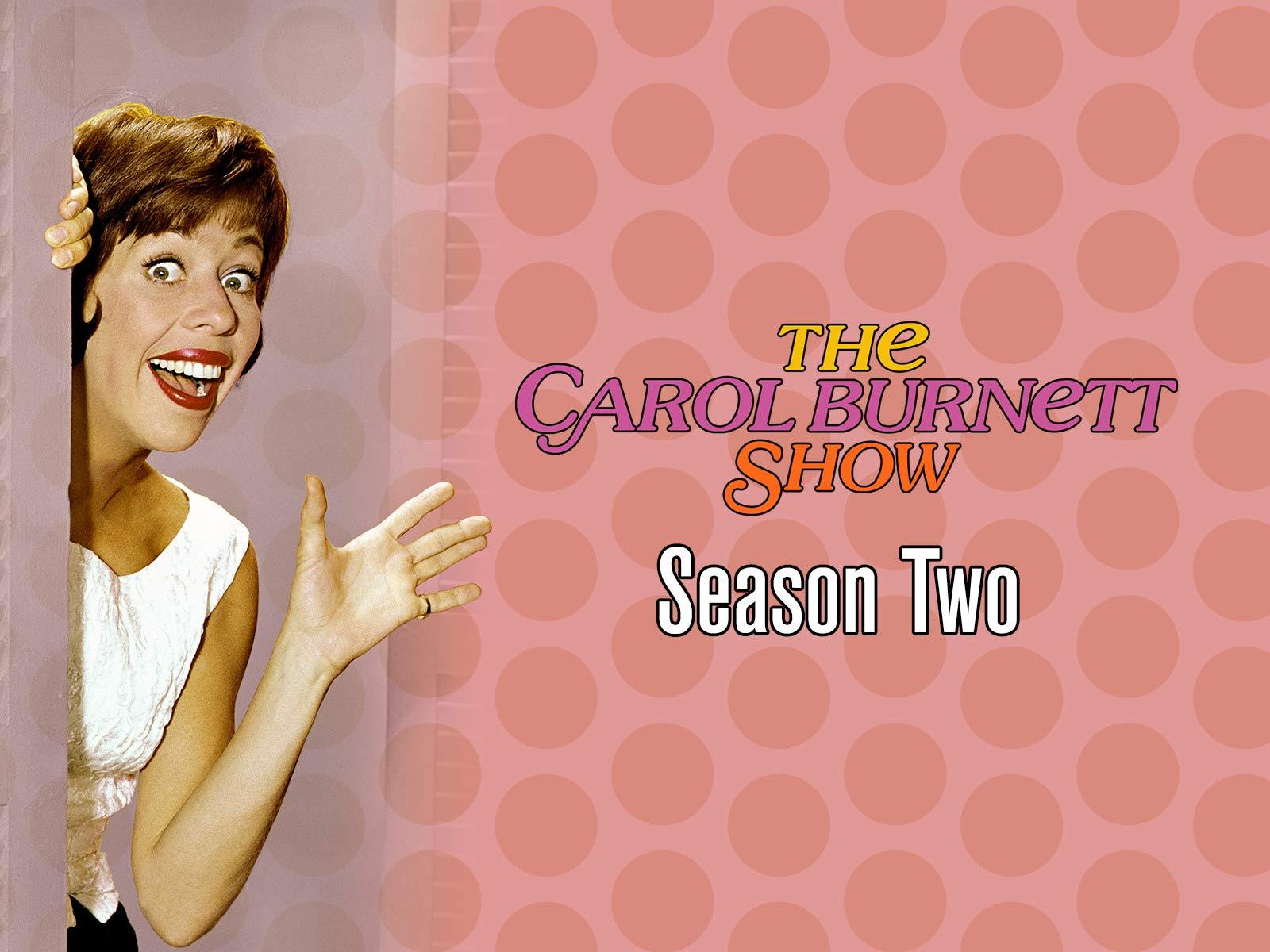 The Carol Burnett Show - Season 2